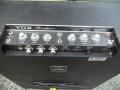 1968- Vox Scorpion V116 Normal Channel 2 inputs, VBT, Reverb, Tremolo controls, Bright channel 2 inputs VBT controls.