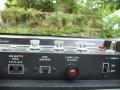 1968- Vox Scorpion V116 back panel rechts Line-reverse, E-Tuner.
