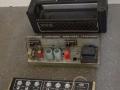 1967- Vox Supreme head, poweramp uitgebouwd.