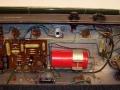 1967- Vox Traveller, circuit.