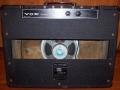 1967- Vox Traveller, open back, 10 inch Celestion CT7721 16 ohm speaker ceramic.