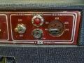 Vox Lightweight LW30 Versie 2 1964, mainspanel.