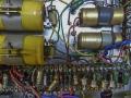 Vox Lightweight LW30 Versie 2 1964, solid state circuit.