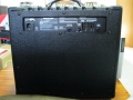 2004-2008 Valvetronix AD30VT, closed back met 10 inch Aziatische AD30 ferrite speaker.