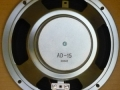 2004-2008 Vox 8 inch Aziatische AD15 ferrite speaker voor Valvetronix AD15VT 2004-2008.