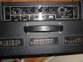 2005-2008 Valvetronix AD100VT, top. 11 amps modulaties, 11 pedaleffects. 3 vents, 3 SBU handles.