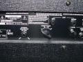 2001-2003 Valvetronix AD60VT rear typeplaatje geen speaker impedance selector.