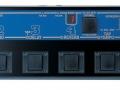 2002-2003 Vox VC-4 Footcontroller voor Valvetronix Blue VT Series.