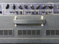 2003-2007 Valvetronix AD60VTX Top met Blue panel en 3 vents. 16 amp modes, 10 pedal effects, 5 mod. effects, 3 delays, 3 reverbs.