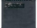 2003-2007 Valvetronix AD60VTX, closed 3 vents plywood cabinet met 1 Neodog 80 watt 12 inch speaker met lichtgewicht neodymium magneet.