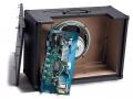 2010- AC15VR open techniek, analoog preamp circuit als AC15-30TB, Power amp met Valve Reactor techniek vanuit 1 watt power van 1 ECC83 buis.