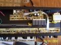 2005-2006 Vox VR30 chassis SS preamp uit Pathfinder 15R en hybride Valve Reactor power amp uit AD30VT. Spring Reverb.