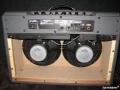 2007-2009 AD50VT XL Valvetronix Extreme Lead, open back met 2 12 inch Aziatische speakers AD50VT212.