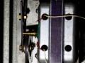 Framez Echomatic  Model No. 2  Wheel echo,  Idler tussenwiel in stand  middle speed.