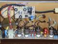 Watkins Super Shadow MK-I 1991, buizentechniek 3xECC83 en ECC81 als  record-oscilator V2.3xECC83-en-ECC81-record-oscilator-V2.