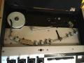 WEM Halle Cat Copicat Echounit bandloop met Philips bandcassette.