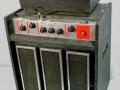 WEM Powercat buizen echo-versterker combinatie 30 watt, als gebruikt door Bo Diddley.