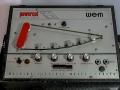WEM Powercat buizen echo-versterker combinatie.