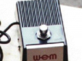 Watkins Copicat Solid State MKIV en IC serie, footswitch top.