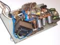 Watkins buizen Copicat MKII, techniek 1960, eerste model met 2x ECC83 en 1x 6BR8 buizen toegepast tot ca 1965.