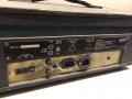 WEM BR 30 Bass head 30 watt, back.