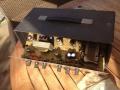 WEM Control ER15 Buizen Bass Top 14 watt 1963, chassis met EZ81, 2x EL84 en 2x ECC83 buizen.