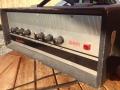 WEM Control ER15 Buizen Bass Top 14 watt 1963, front.