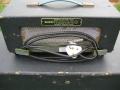 WEM Control ER15 Head 1965, hoort bij Pick-a-Bass cabinet 1963, back.