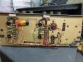 WEM Control ER15 Head 1965, opvolger van de Watkins Pick-a-Bass 1963, buizencircuit.