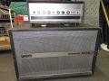 WEM Control ER15 Head en Power Bass cabinet 1965, opvolger van de Watkins Pick-a-Bass 1963, front.