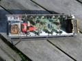 WEM Dominator Bass combo MK1, 30 watt buizencircuit met 4x EL84 en 3x ECC83.