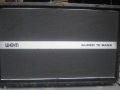 WEM Super 15 Bass cabinet, front.