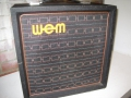 WEM 1x12 monitor, front.