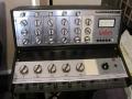 WEM Audiomaster 5 kanaals doorkoppelbare stand-alone mixer 1971. Opvolger van de FR30.