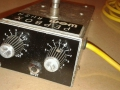 WEM Pepbox Rush, controls.