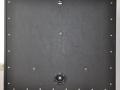 WEM Twin 15 Reflex Bass cabinet (=X40MK V2x15 inch) 1974, closed back 6 ohm.