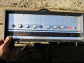 WEM Control ER15 basic tube head 1964, front.