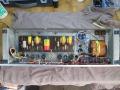 WEM Control HR30 buizentop, circuit.
