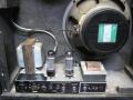 WEM Monitor Reverb 50 watt Combo ca 1975, buizenchassis met 2xEL34 en 1 ECC buis.