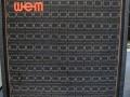 WEM Monitor Reverb 50 watt Combo ca 1975.