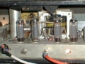 Watkins Monitor 1961 buizencombo 30 watt, chassis met 4x EL84 en 1x ECC83.