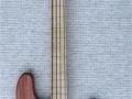 Wilson Bass ca 1975.